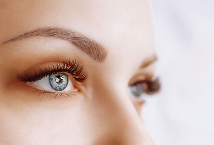 inectable brow lift